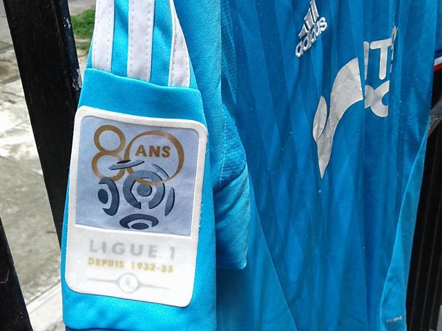 オリンピックマルセイユ2