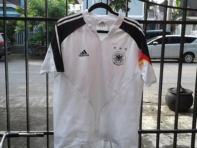 ドイツ ユニフォーム