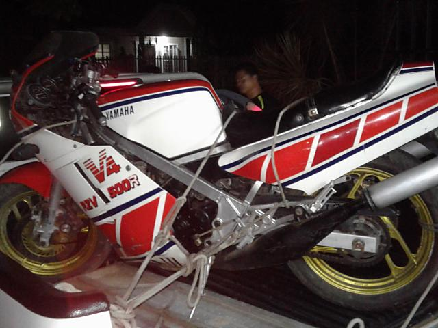 RZV500R 2