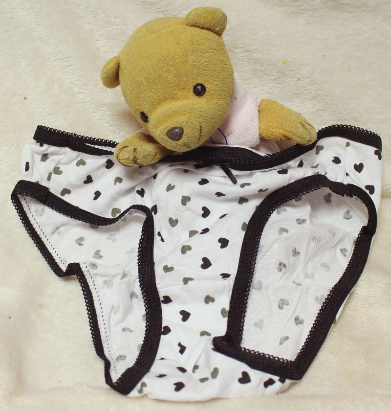 百均 Lady's shorts スタンダードタイプ M