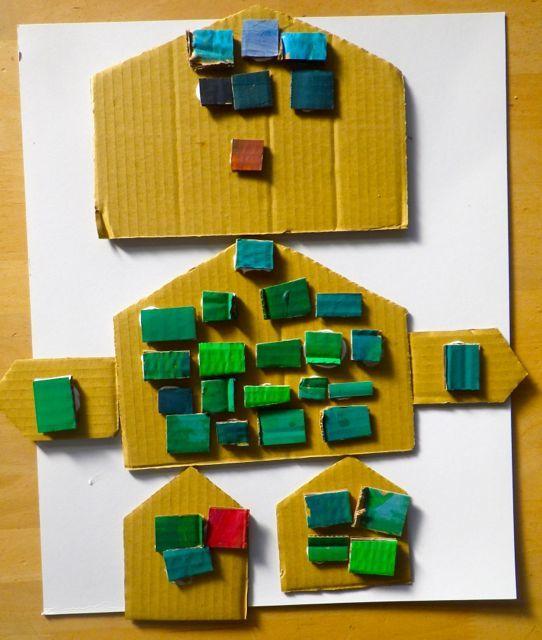 絵の具ブロック2