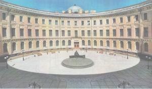 ロシア芸術アカデミー博物館