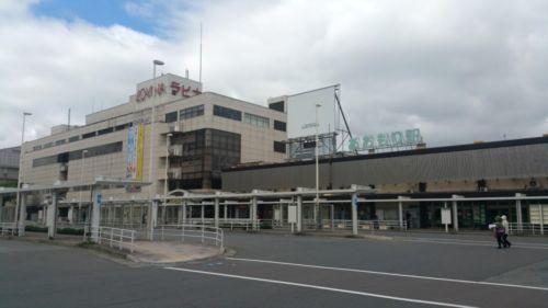 青森駅01
