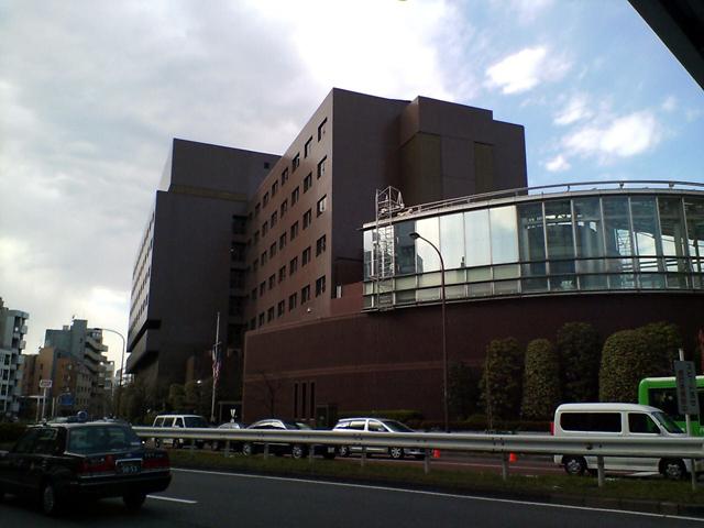 ニュー山王ホテル
