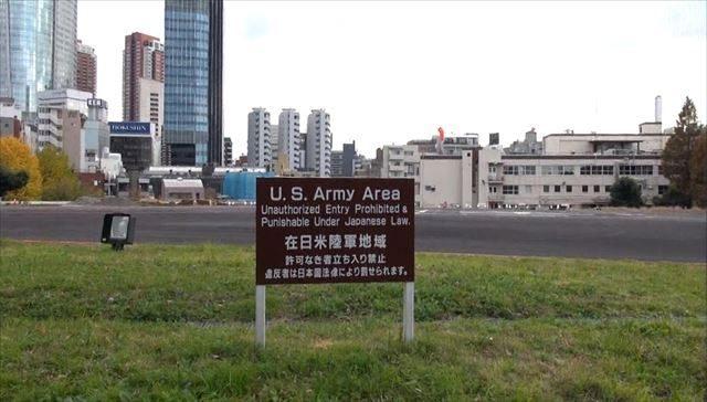 赤坂プレスセンターヘリポート