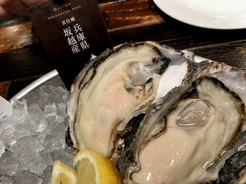 坂越の真牡蠣