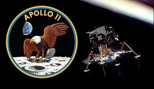 アポロ11 イーグル