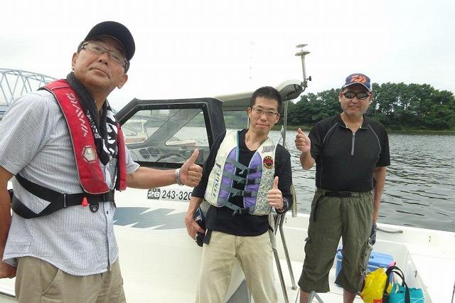 タコ釣 (3)