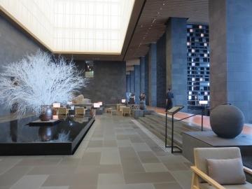 33階ホテルロビー (2)
