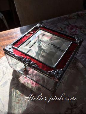 薔薇の小箱1