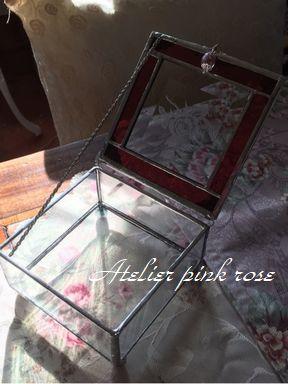 薔薇の小箱2