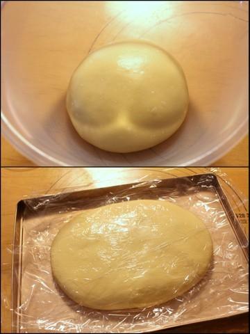 17.07.01ジャージー牛乳と練乳のパン2