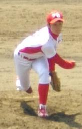 トヨタ・山本投手