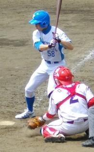 高田・堺選手