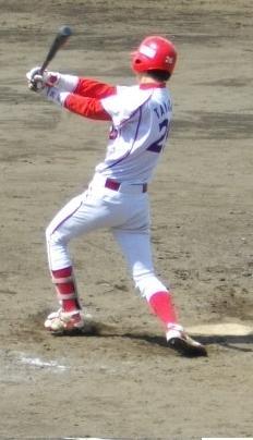P岩手・玉川選手