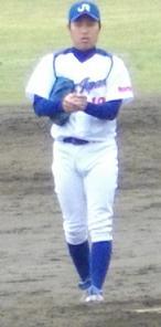 JR・寺田投手