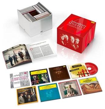 Amadeus Quartet The Complete Recordings on DG【最安値70CD】アマデウス四重奏団DG録音全集