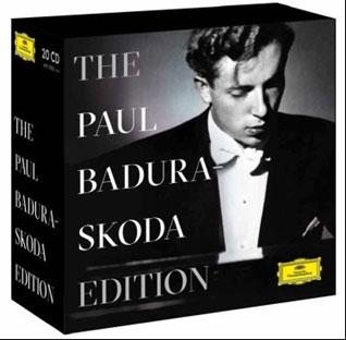 The Paul Badura Skoda Edition【最安値20CD】パウル・バドゥラ・スコダ・エディション