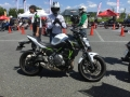 平成29年8月19日 バイクで夏まつり02