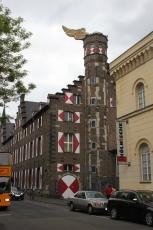 IMG_7316ケルン・ドイツ2017市立博物館
