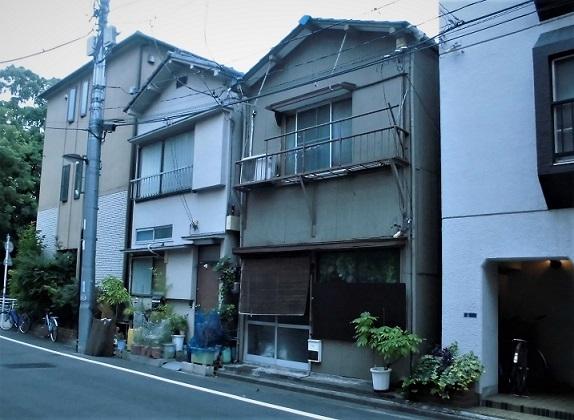17.7.23 清澄・鶴巻宅