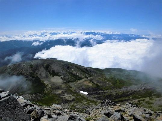 17.8.8-9 乗鞍岳 (33)