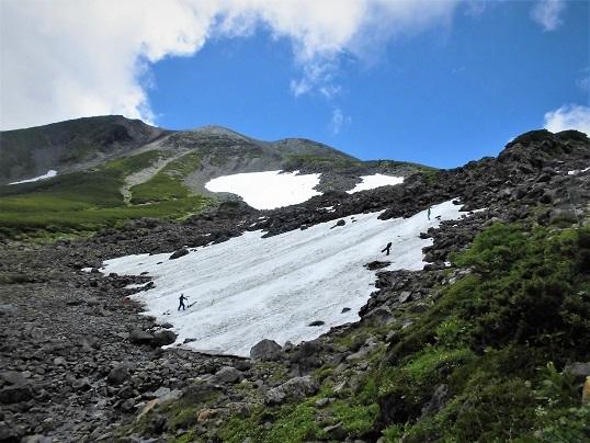 17.8.8-9 乗鞍岳 (202)