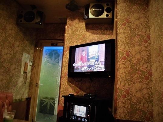 17.8.12 カラオケ(浅野、柴田)錦糸町 (7)