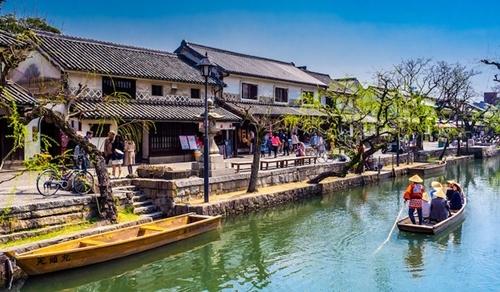 日本旅行3kurashiki