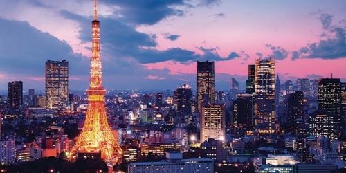 日本旅行1