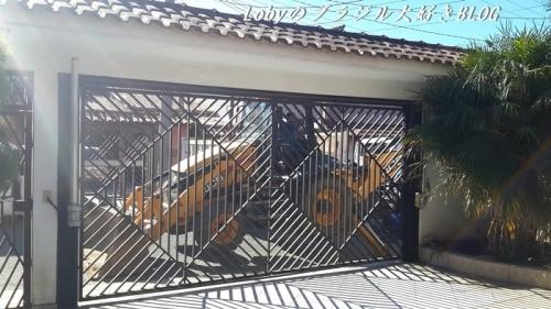 下水管工事2017-01
