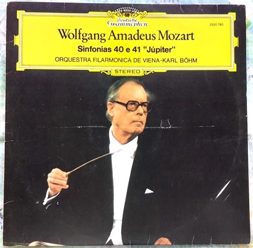 2-モーツアルト交響曲40番