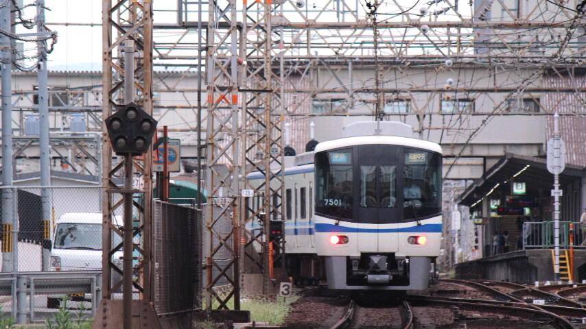 泉北高速鉄道 | つれづれ、鉄道...