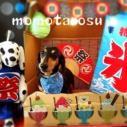 momotarosu 赤澤