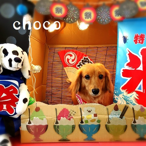 choco 三島