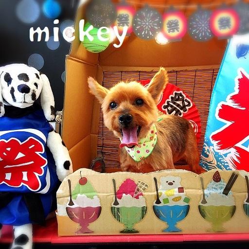 mickey 小村