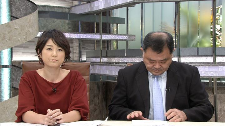 2017年10月12日秋元優里の画像01枚目