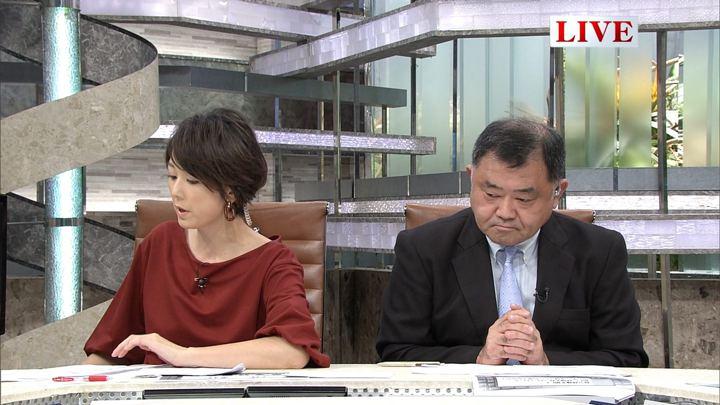 2017年10月12日秋元優里の画像10枚目