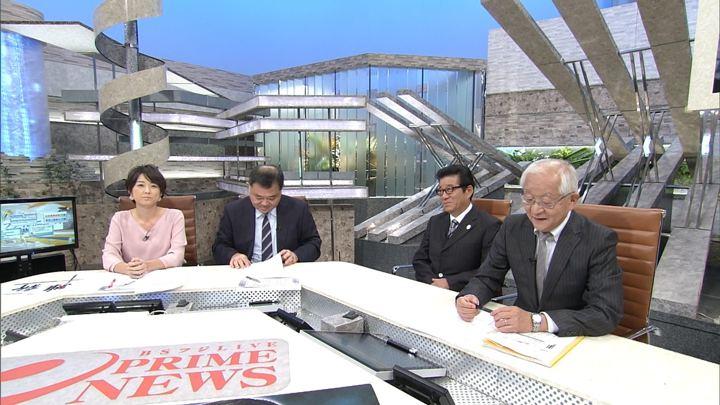 2017年10月16日秋元優里の画像01枚目