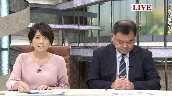 2017年10月16日秋元優里の画像04枚目