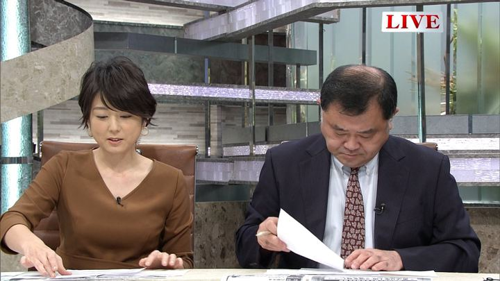 2017年12月20日秋元優里の画像05枚目