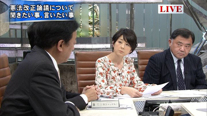 2017年12月21日秋元優里の画像17枚目