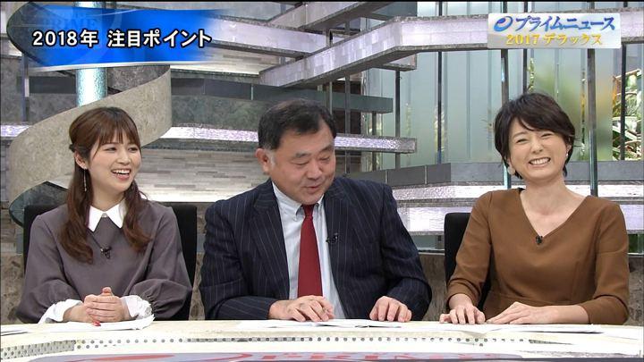 2017年12月31日秋元優里の画像27枚目