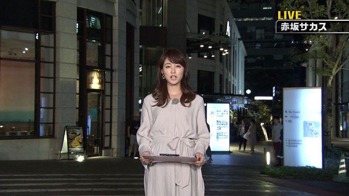 2017年09月02日新井恵理那の画像02枚目