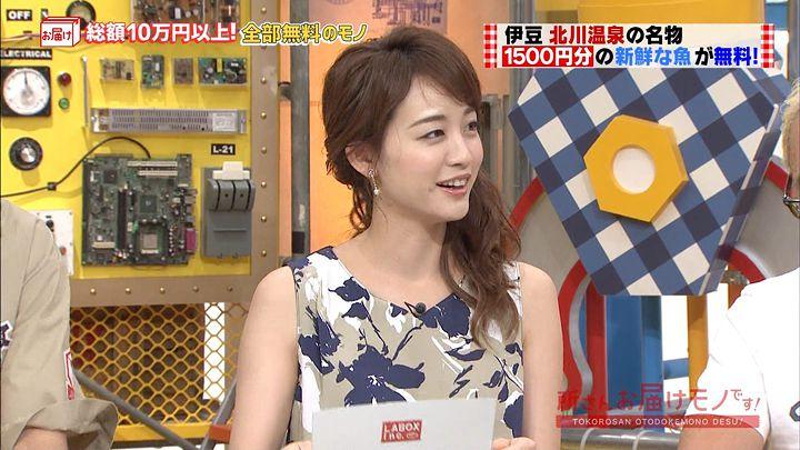 2017年09月03日新井恵理那の画像09枚目