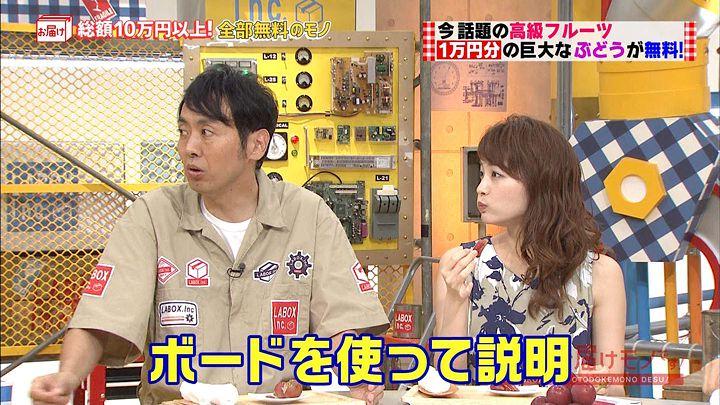2017年09月03日新井恵理那の画像22枚目