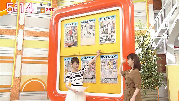 2017年09月04日新井恵理那の画像04枚目