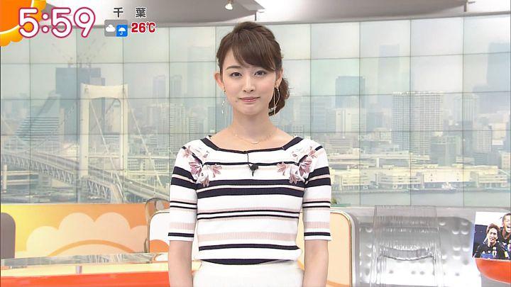 2017年09月04日新井恵理那の画像10枚目