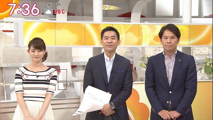 2017年09月04日新井恵理那の画像22枚目