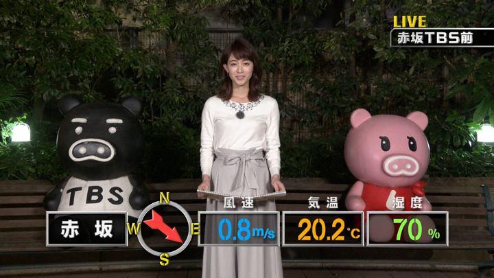 2017年09月30日新井恵理那の画像03枚目